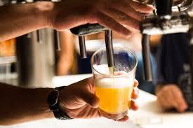 Stockholm Craft Beer Tour
