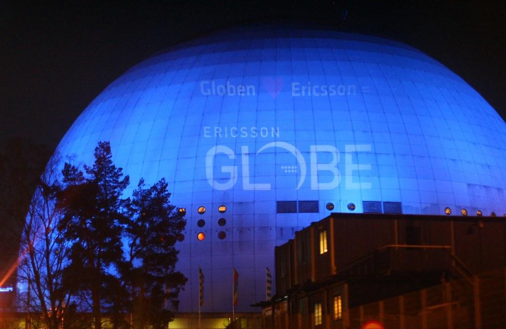 Missa inte Idolfinalen i Globen 6 december 2019