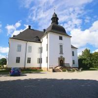 Missa inte Årsta slott