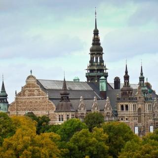 Upptäck Nordiska Museet