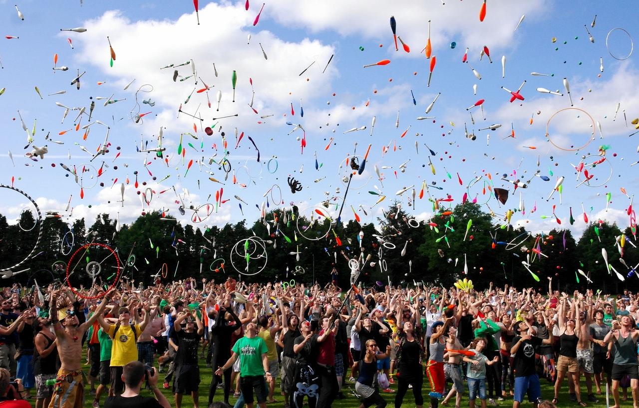 Lollapalooza Stockholm 2021