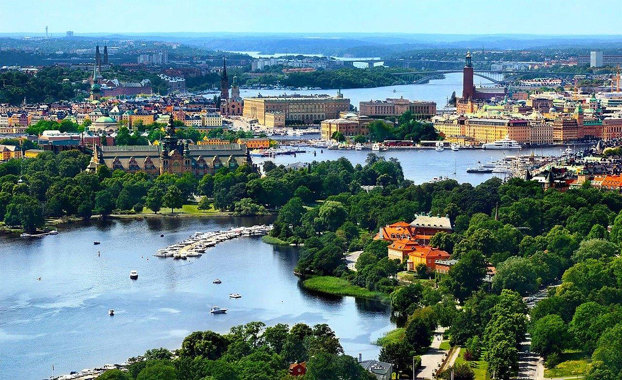 Evenemangen som måste ställas in i Stockholmsområdet
