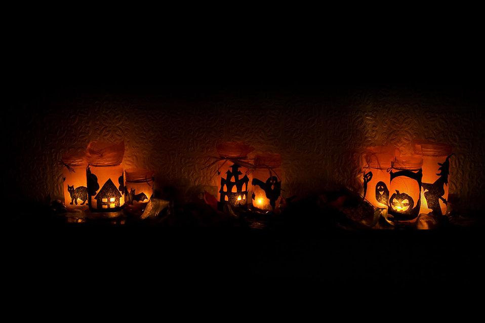 Fira halloween på Gröna Lund
