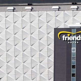 Kom till Friends Arena