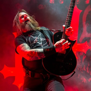 Missa inte Slayers sista turné