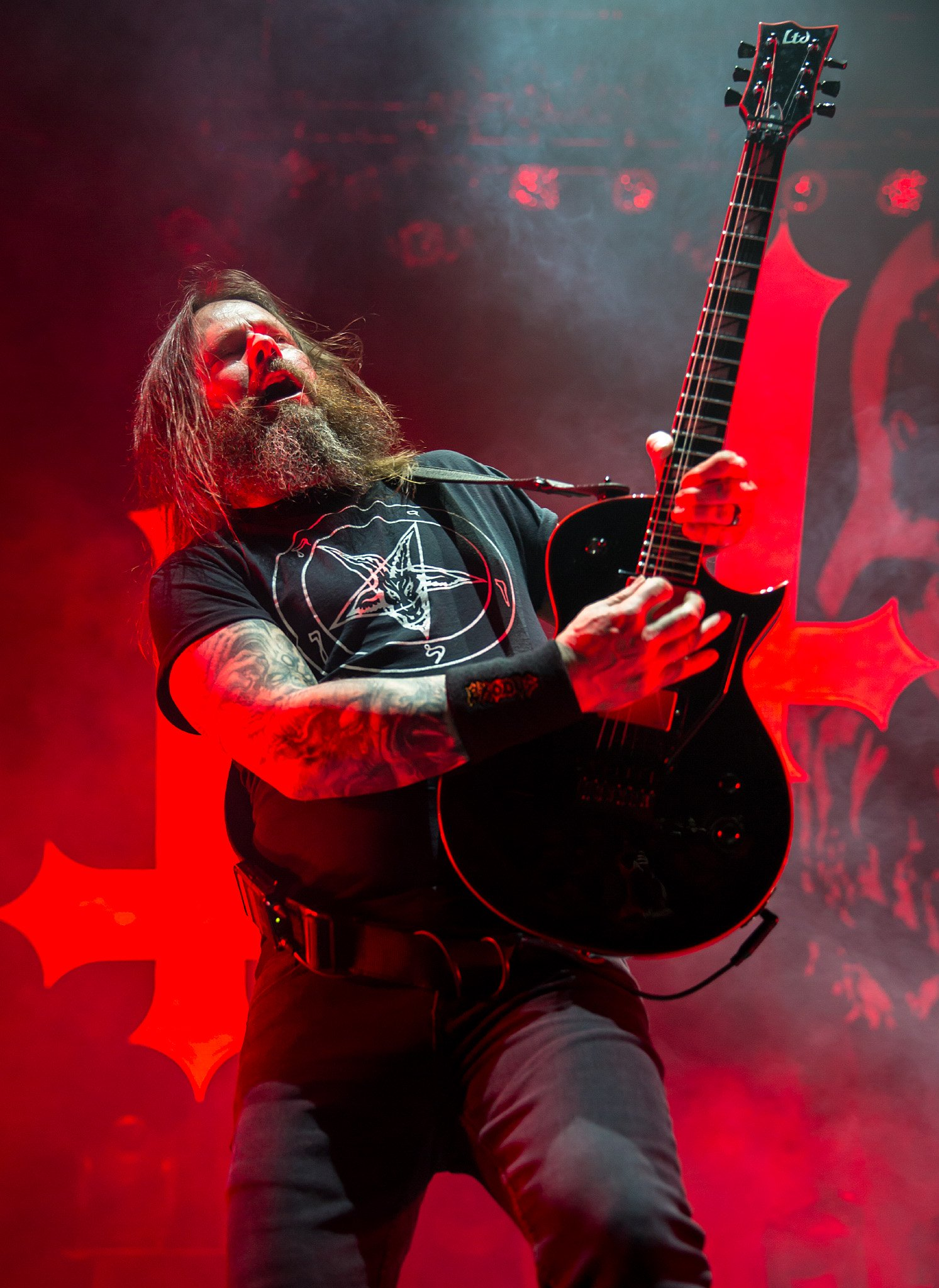 Slayer: Final World Tour – Biljetter ute nu!