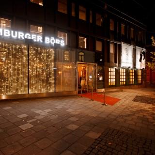 Se Olas show på Hamburger Börs