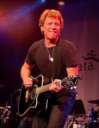 Bon Jovi till Tele2 Arena 2019!
