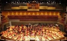 Konserthuset i Stockholm