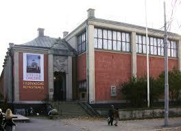 Museer och konst