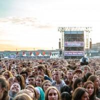 Lollapalooza kommer till Stockholm sommaren 2019