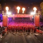 Midnattsloppet är bara en av de många evenemang i Stockholm under augusti. Foto: Anders Egle/Creative Commons erkännande