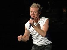 Peter Johansson är mannen bakom Champions of Rock