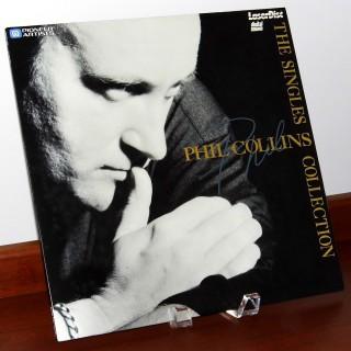 Phil Collins kommer till Stockholm
