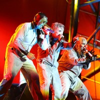 Slipknot kommer till Stockholm nästa år