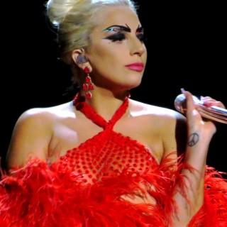 Lady Gaga kommer till Globen i oktober!