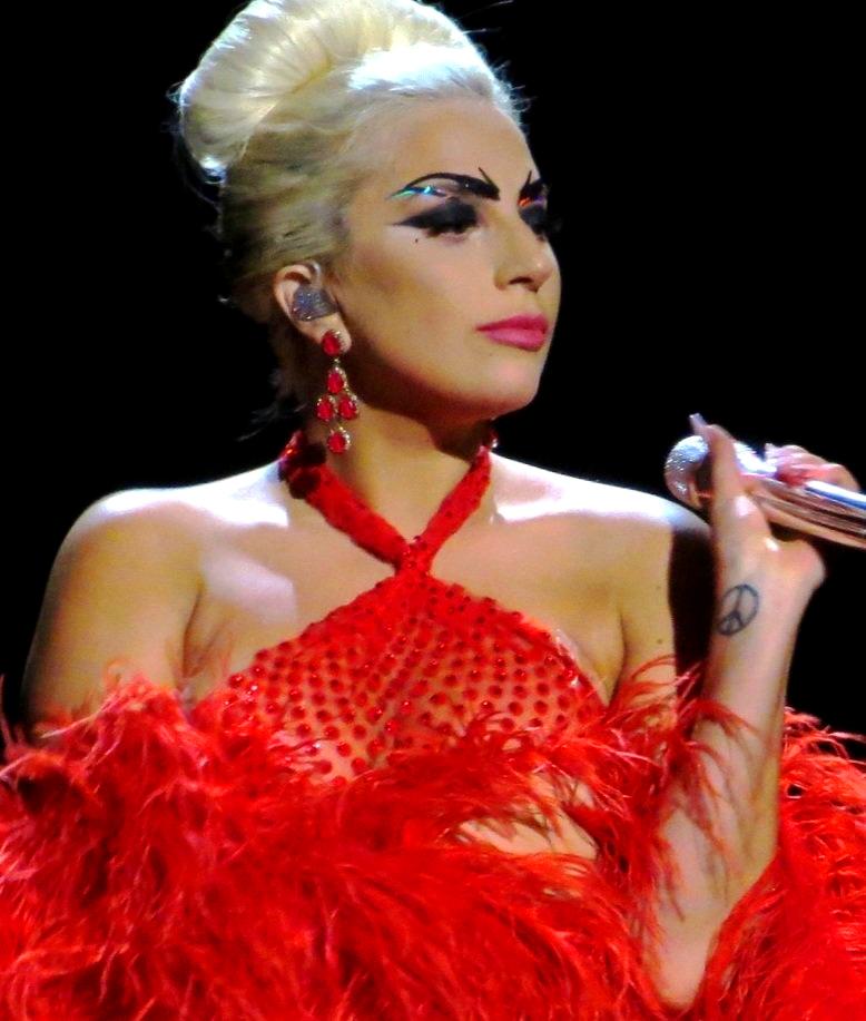 Lady Gaga till Globen i oktober!
