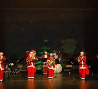Upplev en trevlig julkonsert i Stockholm