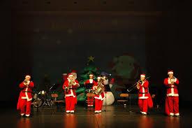 Julkonserter i Stockholm