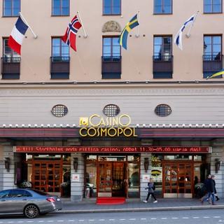 Casino Cosmopol i Stockholm