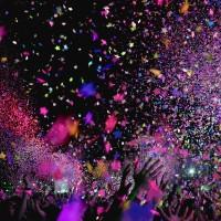 Njut av festival i tre dagar!