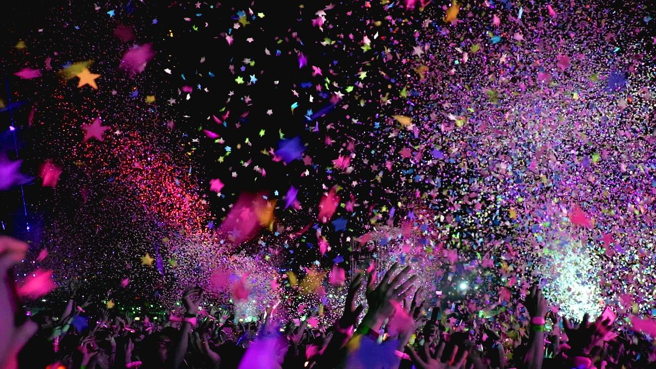 Lollapalooza utökar till tre dagar