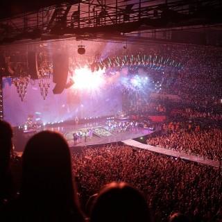 Gå på konsert i Stockholm 2019