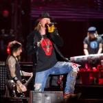 Missa inte Guns n' Roses i Stockholm!