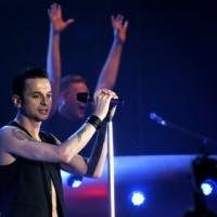 Depeche Mode kommer till Stockholm