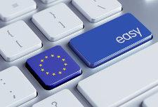 enkelhet EU