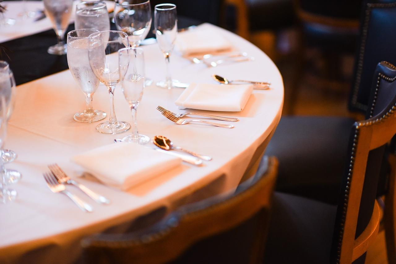 Fantastiska restauranger i Stockholm