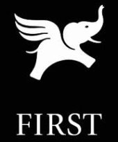 first hotel logotyp