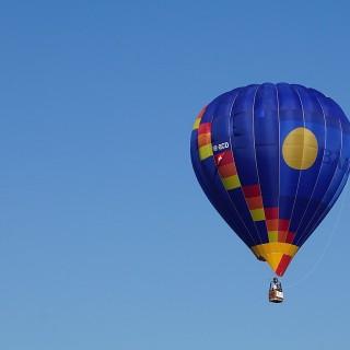 Luftballong är ett perfekt sätt att uppleva Stockholm från ovan!