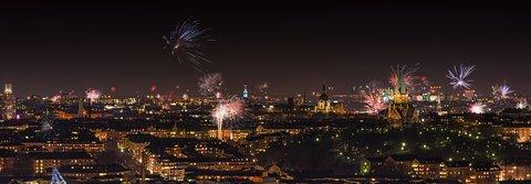 nyår stockholm 2018