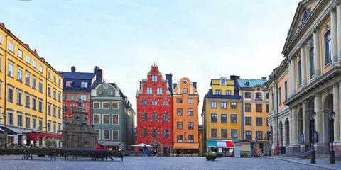 5 trevliga saker att göra i Stockholm