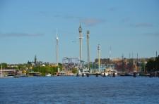 Sommarkrysset är på Gröna Lund i sommar
