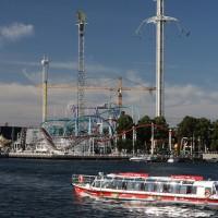 Gröna Lund nöjespark