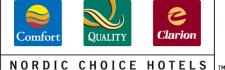 Nordic Choice Hotels satsar på nyskapande rum!