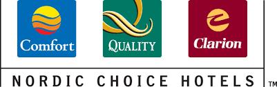 Inom snart framtid kommer du kunna välja utseende på ditt Nordic Choice Hotel