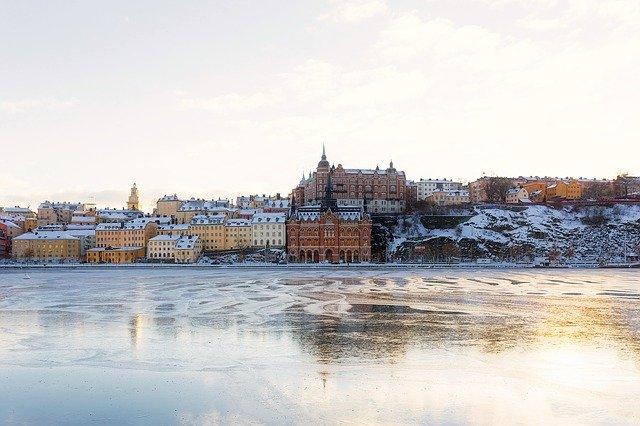 Fyra hotell i centrala Stockholm – under tusenlappen