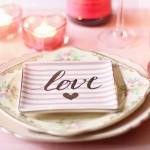 Fira alla hjärtans dag med romantik!
