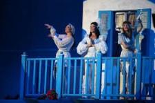 Upplev lite Mamma Mia i grekisk stil - Mitt i Stockholm