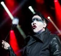 Missa inte Marilyn Manson i november