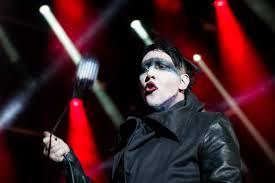 Marilyn Manson till Annexet i november
