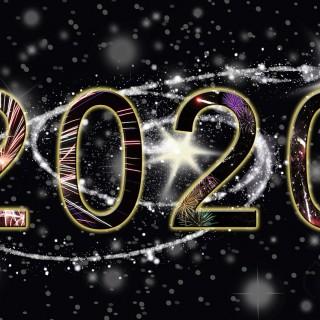 Se fram emot 2020