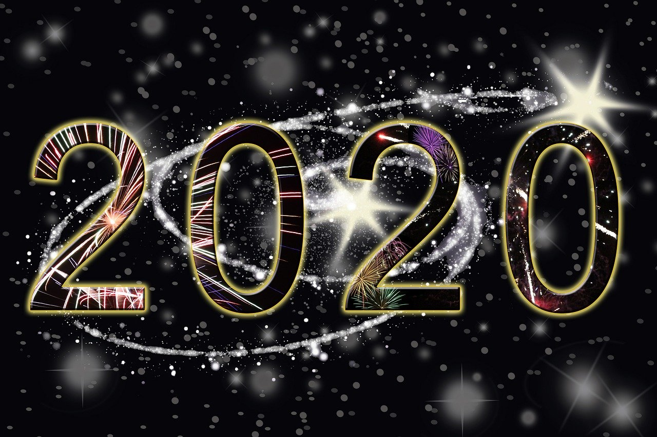 Vad händer i Stockholm 2020?
