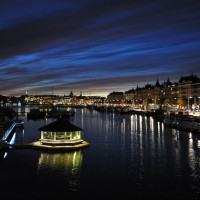 Njut av Stockholm i sommar