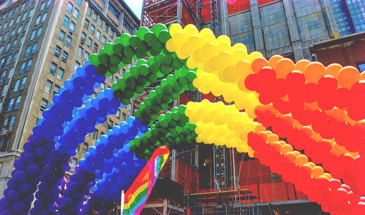 Stockholm Pride 2019