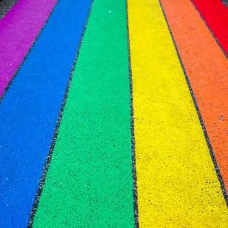 Pride sker digitalt i år