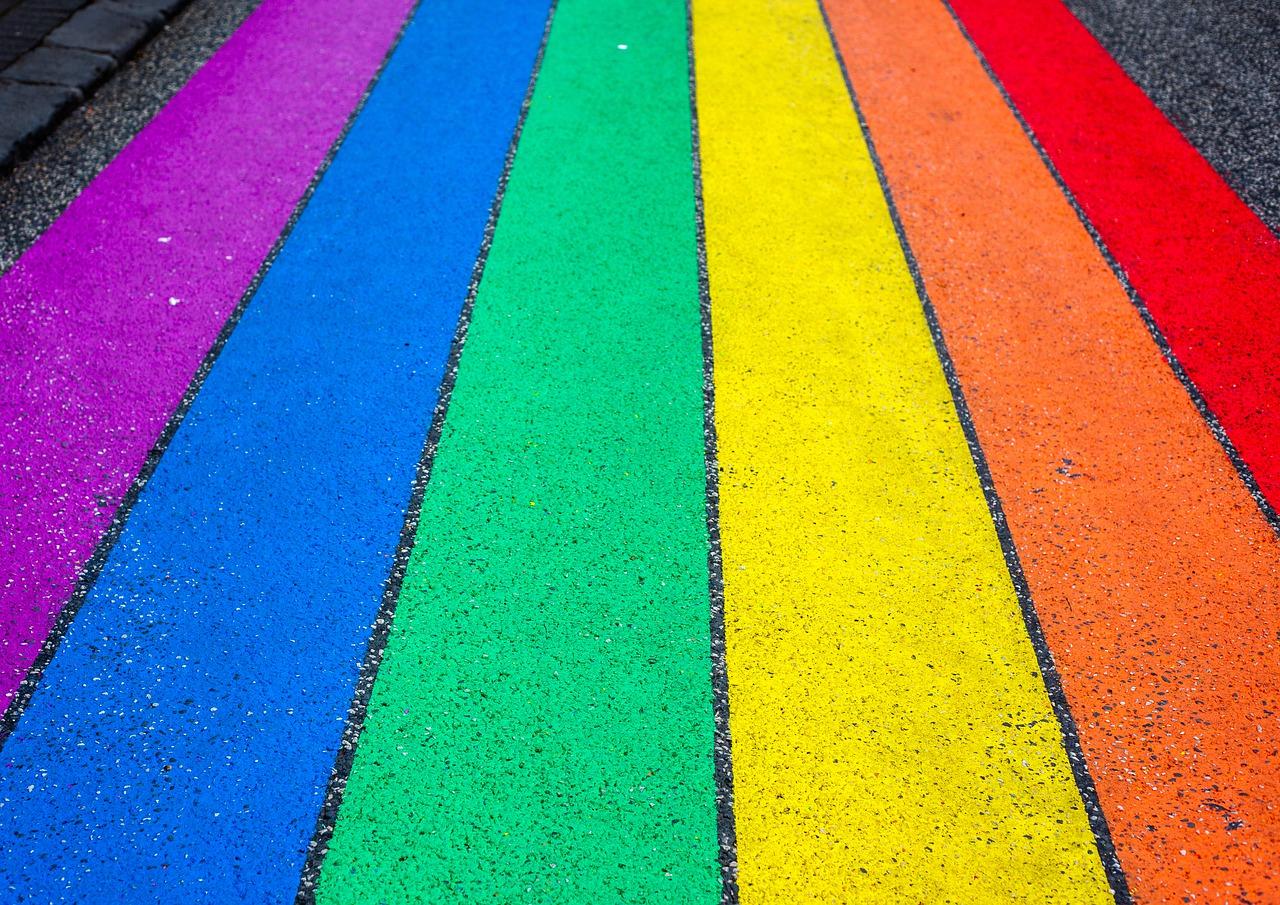 Pride sker digitalt